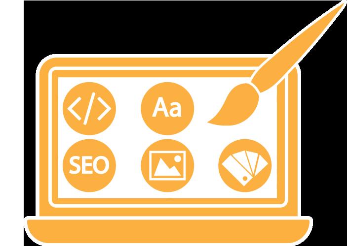Web Design Prima
